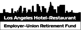 Los Angeles Hotel-Restaurant Employer-Union Retirement Fund